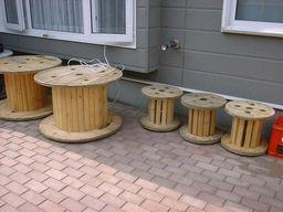 新品ドラム